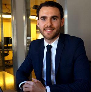 Mikel Arregui Saavedra Consultor Senior