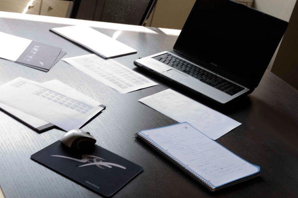 oficina S&F Consultants