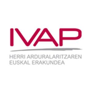 IVAP Instituto Vasco de Administración Pública