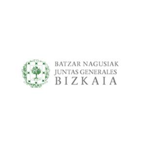 Juntas Generales Bizkaia